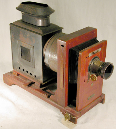 The Coronet Enlarger