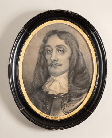 Sir Henry Massingberd, 1st Bt (1609-1690), 1660