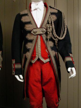 Livery Coat