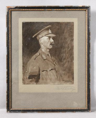 General Sir Henry Seymour Rawlinson, 1st Baron Rawlinson of Trent (1864-1925)
