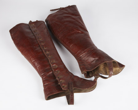 Boot legging