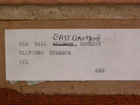 Ormesby Hall © National Trust / Fiona Mesham, Chris Spencer, Rober Skipsey, Michael Johnson