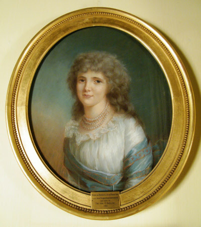Marie-Rosalie Bourdeilles, The Hon Mrs Edward Onslow (d.1842)