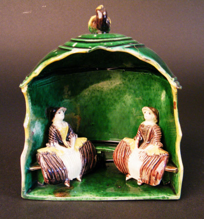 Figurine group