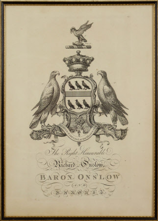 Onslow Coat-of-Arms