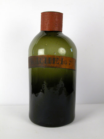 Apothecary's bottle