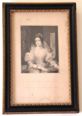 Charlotte Susannah Gardner, Lady Suffield (d.1859) (after Emma Eleanora Kendrick)