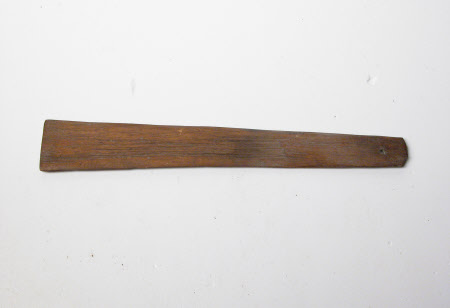 Wood fragment