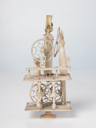 Spinning wheel