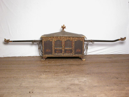 State palanquin