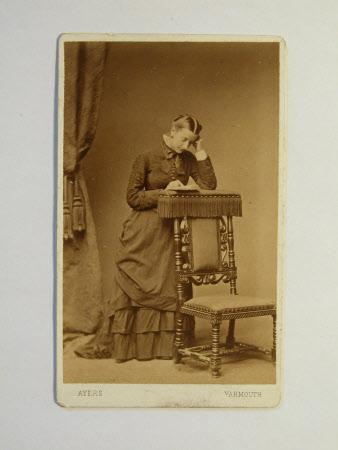 Helen Bulwer