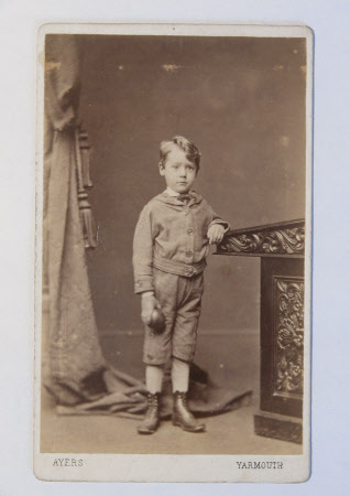 Ernest Bulwer