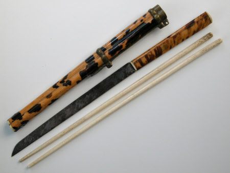 Chopsticks case