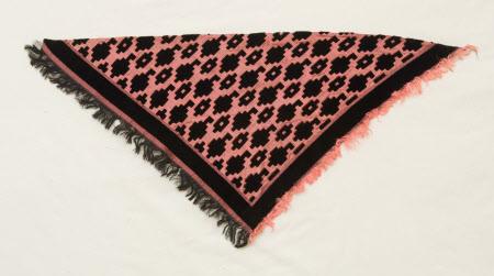 Half handkerchief