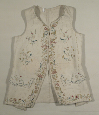 Child's waistcoat