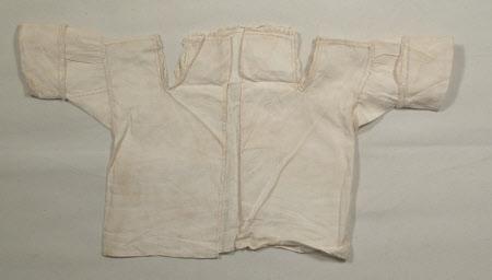 Child's chemise