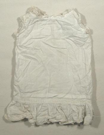 Doll's petticoat