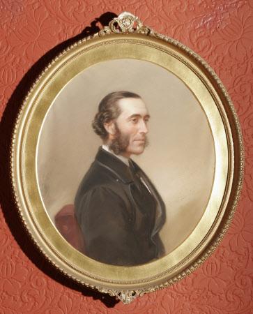 John William Watson (1827-1909)