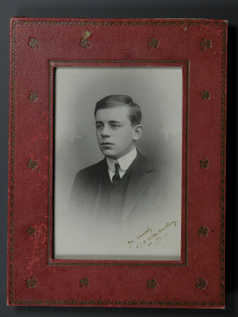 William John Montagu Watson-Armstrong, 2nd Baron Armstrong of Bamburgh and Cragside (1892-1972)