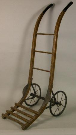 Porter's trolley