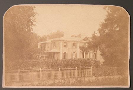Knapton House