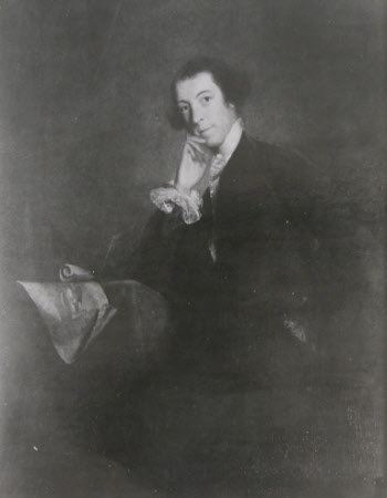 Horatio (Horace) Walpole, 4th Earl of Orford (1717-1797)