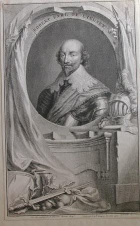 Admiral Robert Bertie, 1st Earl of Lindsey (1582-1642) (after Cornelius Johnson)
