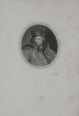 William Windham II (1717-1761) (after John Shackleton )