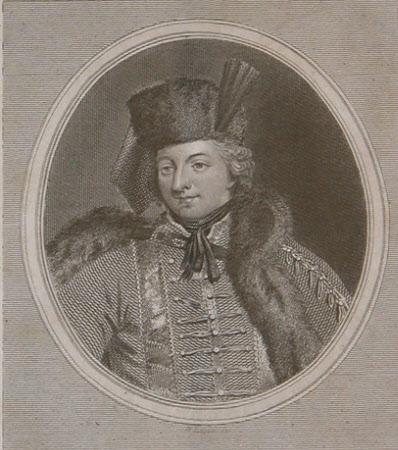 William Windham II (1717-1761)