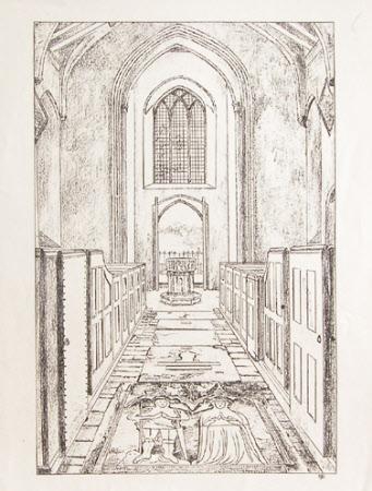 St Margaret's Church, Felbrigg, Norfolk