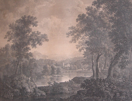 Classical Landscape (after John (Chichester) Smith)