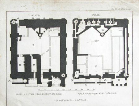Results for floor plan national trust collections for Castle bed plans pdf