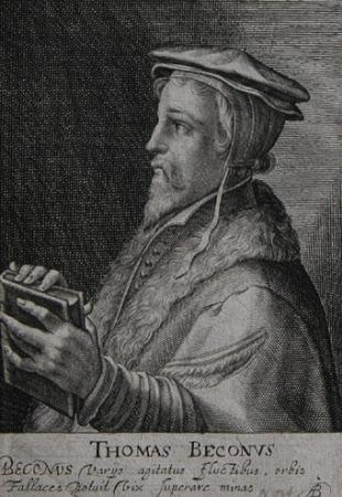 Thomas Becon (1512-1567)