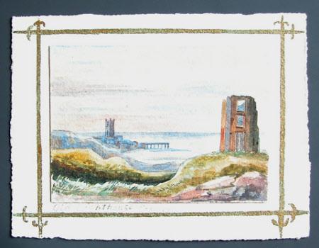 Old Lighthouse, Cromer, Norfolk
