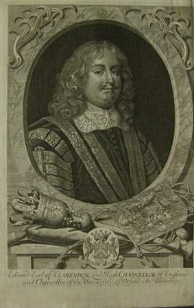 Edward Hyde, 1st Earl of Clarendon (1609-1674) (after Sir Peter Lely)