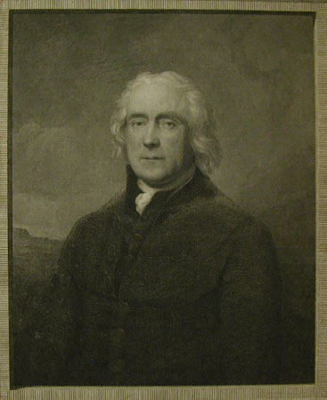Dr. Thomas Denman (1733-1815) (after Lemuel Francis Abbott)