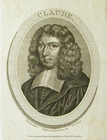 Claude Lorrain (1600–1682)