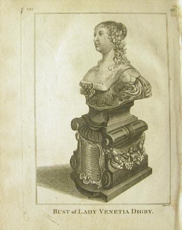Venetia Stanley, Lady Digby (1600-1633)