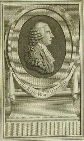 Henry Dundas, 1st Viscount Melville (1742-1811)