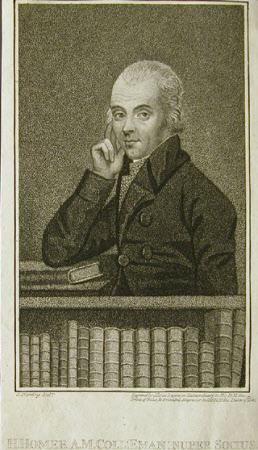 Henry Homer (1753-1791) (after Sylvester Harding)