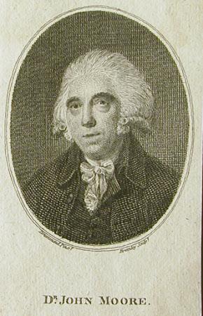 Dr. John Moore (1729-1802) (after Samuel Drummond)