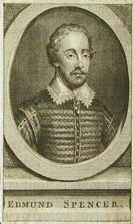 Edmund Spenser (c.1552-1599)