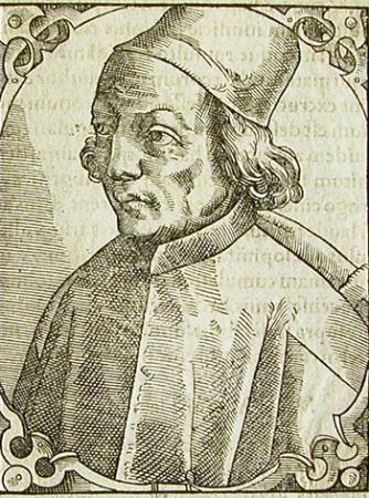 Marcantonio Flaminio (1497/8-1550)