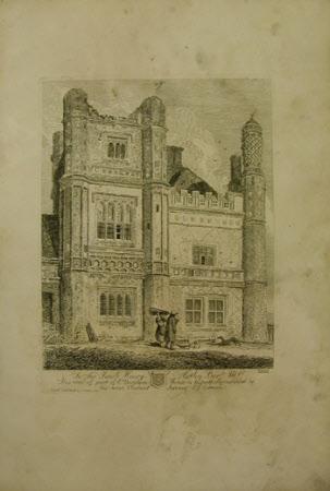 East Barsham House, Norfolk