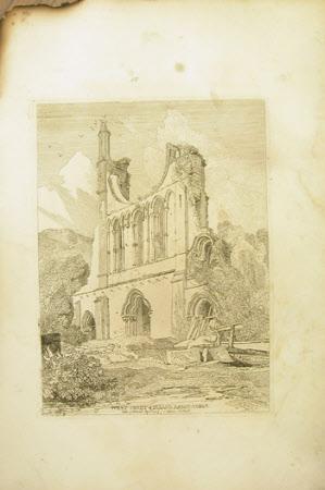 Byland Abbey, York