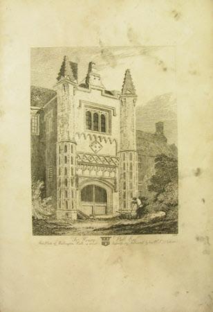 Wallington Hall, Surrey
