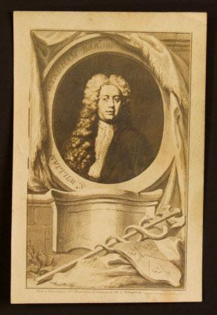 Sir William Wyndham, 3rd Bt MP (1687-1740) (after Jonathan Richardson the elder)