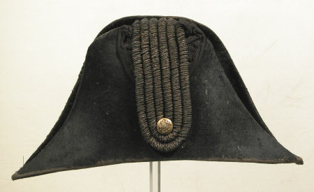 Uniform hat