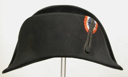 Theatrical bicorne hat