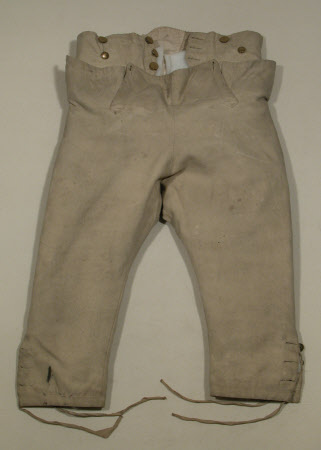 Uniform breeches